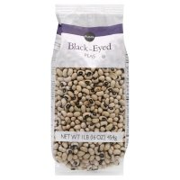 Store Brand Black Eye Peas - Dry 16oz Bag product image