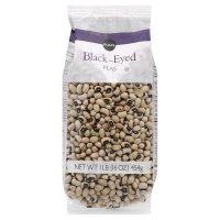 Store Brand Black Eye Peas - Dry 16oz Bag product image