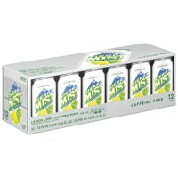 Mist Twist Lemon Lime Zero Sugar 12 Pack of 12oz Cans product image