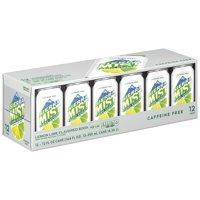 Mist Twist Lemon Lime Zero Sugar 12 Pack of 12oz Cans product image