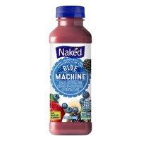 Naked Boosted Smoothie Blue Machine 15.2oz BTL product image