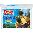 Dole Frozen Pineapple Chunks 16oz Bag product image