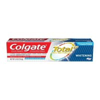 Colgate Total Whitening Paste Toothpaste 4.8oz PKG product image