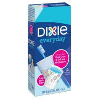 Dixie Bathroom Cups 3oz 200CT product image