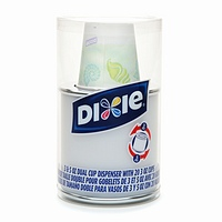 Dixie Bathroom Cup Dispenser product image