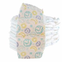 Store Brand Baby Diapers Size 3 (16-28LB) 34CT PKG product image