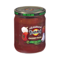 Tostitos Salsa Mild 15.5oz Jar product image