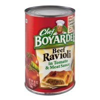 Chef Boyardee Beef Ravioli 40oz Can product image