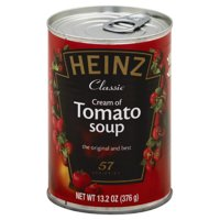 Heinz Cream of Tomato Soup 13.2oz Can product image