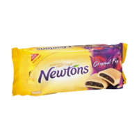 Nabisco Fig Newtons Original Fig Cookies 10oz PKG product image