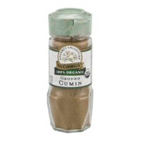 McCormick Gourmet Collection Organic Ground Cumin 1.5oz BTL product image