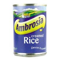 Ambrosia Devon Rice Pudding 14.1oz Can product image