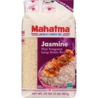 Mahatma Jasmine Rice 32oz PKG product image