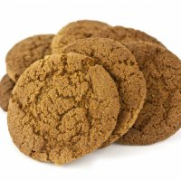 Store Brand Ginger Snap Cookies 12oz Box product image