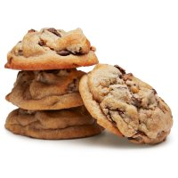 Store Brand Chunky Chocolate Chip Cookies 13oz PKG product image