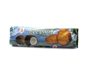 Voortman Coconut Cookies 12.3oz PKG product image