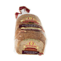 Arnold Dutch Country 100% Whole Wheat Bread 24oz PKG product image