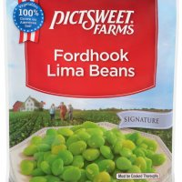 Pictsweet Fordhook Lima Beans Frozen 12oz PKG product image
