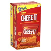 Sunshine Cheez-IT Crackers 1oz EA 12PK product image
