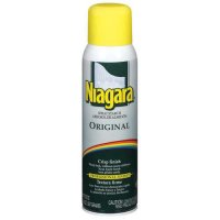 Niagara Spray Starch Original Professional Finish 20oz BTL product image