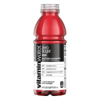 Glaceau Vitamin Water Zero XXX Acai-Blueberry-Pomegranate 20oz BTL product image