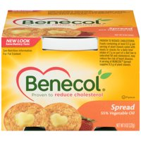 Benecol Spread 8oz Tub product image