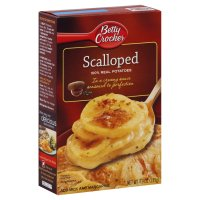 Betty Crocker Potatoes Scalloped 4.9oz Box product image