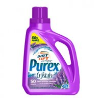 Purex Liquid Laundry Detergent Lavender 75oz BTL product image