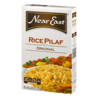 Near East Rice Pilaf Original 6.09oz Box product image