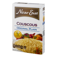 Near East Couscous Original Plain 10oz Box product image