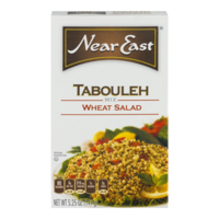 Near East Taboule Mix Wheat Salad 5.25oz Box product image
