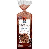 Quaker Rice Cakes Chocolate 14CT 6.56oz PKG product image
