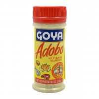 Goya Adobo All Purpose Seasoning with Pepper 8oz PKG product image