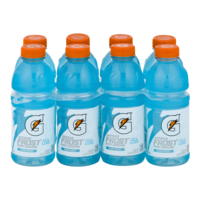 Gatorade Frost Glacier Freeze 8PK of 20oz BTLS product image