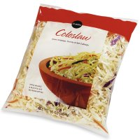 Store Brand Coleslaw Mix 16oz Bag product image