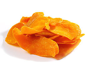 Store Brand Dried Mango 3.17oz PKG product image