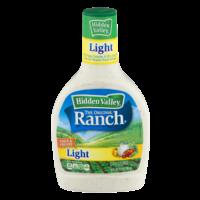 Hidden Valley Ranch Light Dressing 24oz BTL product image