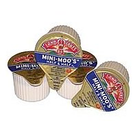 Land O Lakes Mini Moos Half and Half Creamers 192CT Single Serve PKG product image