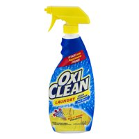 OxiClean Laundry Stain Remover 21.5oz BTL product image