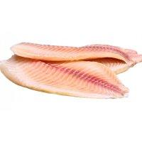 Store Brand Frozen Tilapia Fillets 24oz PKG product image