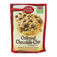 Betty Crocker Cookie Mix Oatmeal Chocolate Chip 17.5oz PKG product image