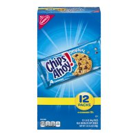 Nabisco Chips Ahoy Cookies 1.55oz EA 12PK Tray product image