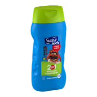 Suave Kids 2 in 1 Shampoo + Conditioner Watermelon 12oz BTL product image