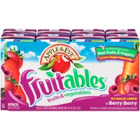Apple & Eve Fruitables Berry Berry 8Pk of 6.75oz BTL product image