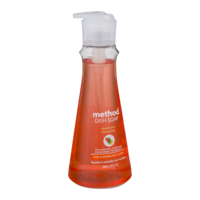 Method Naturally Derived Dish Soap Clementine 18oz BTL product image