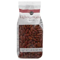 Store Brand Light Red Kidney - Dry 16oz Bag product image