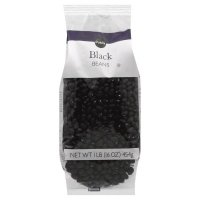 Store Brand Black Beans - Dry 16oz Bag product image