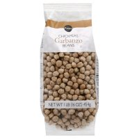 Store Brand Garbanzo Beans - Dry 16oz Bag product image