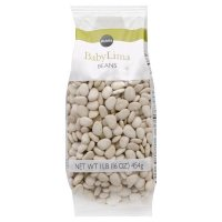 Store Brand Baby Lima Bean - Dry 16oz Bag product image