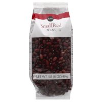 Store Brand Small Red Beans - Dry 16oz Bag product image